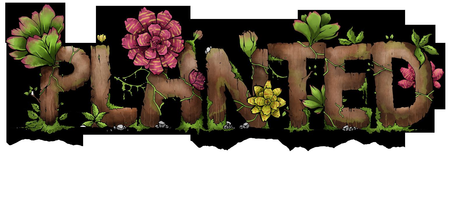 Planted Terraria Exotics