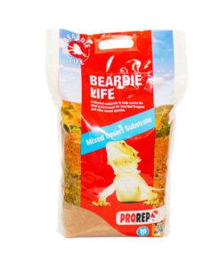 ProRep Beardie Life Substrate, 10Kg