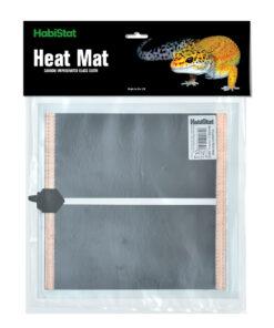 """HabiStat Heat Mat, 28 x 28cm (11 x 11""""), 12 Watt"""