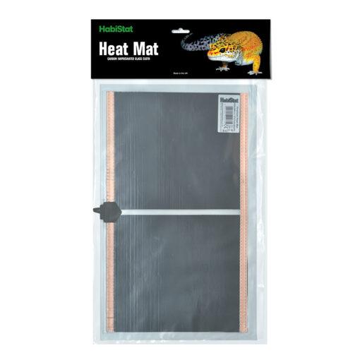 """HabiStat Heat Mat, 43 x 28cm (17 x 11""""), 20 Watt"""