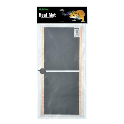 """HabiStat Heat Mat, 59 x 28cm (23 x 11""""), 28 Watt"""