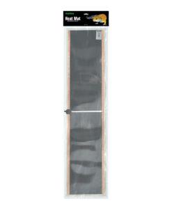 """HabiStat Heat Mat, 120 x 28cm (47 x 11""""), 60 Watt"""