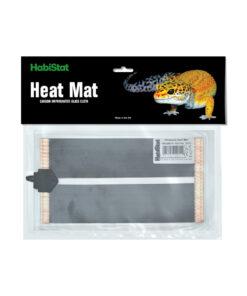 """HabiStat Heat Mat, 15 x 28cm (6 x 11""""), 7 Watt"""