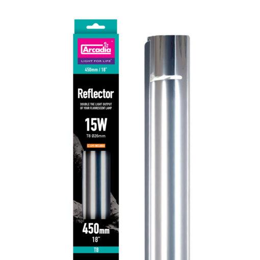 "Arcadia T8 Reflector 45.7 cm (18"")"