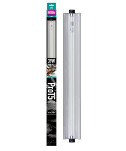 """Arcadia 34"""" Pro T5 UVB Kit, 6% UV Lamp, 39 Watt"""