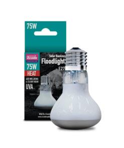 Arcadia Solar Basking Floodlight, 75w