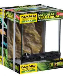 Exo Terra Terrariums