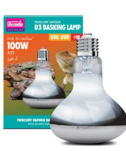 Mercury Vaper Bulbs
