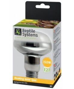 Reptile Systems Basking Bulbs